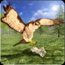 野生猎鹰3D模拟器