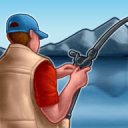 职业钓鱼的日常