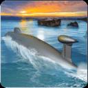 俄罗斯潜艇海军战争模拟