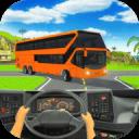 客车巴士接送游戏