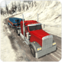 越野雪卡车司机3D