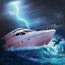 从船上逃生 - 神秘的冒险