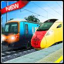 Euro Train Games 2K18