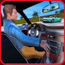 超 汽车 驾驶: 停車處 主 游戏