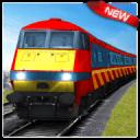 Train Driving Sim 2018 - Driving Simulator