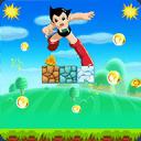 Astro Boy Adventure