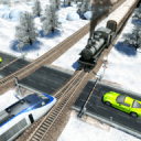 Train Games 2017 Train Racing