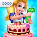 Real Cake Maker 3D