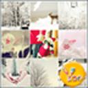 YOO主题-冬天快乐