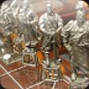 经典象棋之楚河汉界争霸