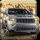 Drive 4x4 Luxury SUV Jeep