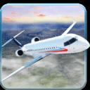 飞机 飞行员 飞行 模拟 飞机 飞行