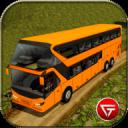 越野巴士山司机3D