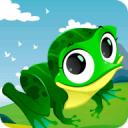青蛙历险记