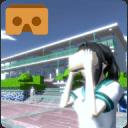 Mexican School VR - Cardboard