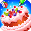 Sweet Cake Shop - Kids Cooking & Bakery