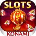 KONAMI Slots - Free Casino!