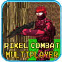 Pixel Combat Multiplayer HD