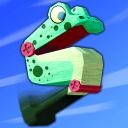 摇摆蛙历险记