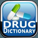 药品 脱机 字典 - 自由 药物 应用 程序