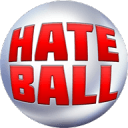HATEBALL - a game that hates you