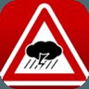 Unwetterwarnung BER BRA