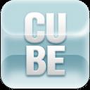 立方体-领航桌面主题