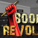 摔角革命(管理模式)