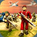 第二次世界大战战斗模拟器 - WW2史诗般的战斗