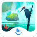 Fantasy Wonderland FREE Keyboard Theme
