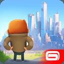 炫动城市:城市建造游戏