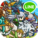 LINE Endless Frontier