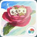 囧囧之玫瑰-梦象动态壁纸
