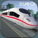 欧洲列车模拟 Euro Train Simulator