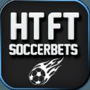 SoccerBets HT/FT 100%