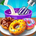 Donut Shop - Kids Cooking