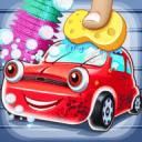 洗车游戏:汽车维修店