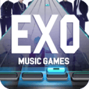 EXO Piano Tiles Superstar