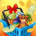 超市疯狂 - 购物游戏