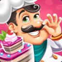 我的蛋糕店-餐厅游戏