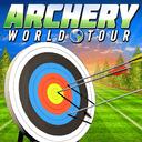 射箭世界巡回赛 - 弓和箭射击