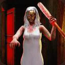 可怕的奶奶:恐怖邻居游戏