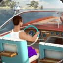 极端船驾驶模拟器
