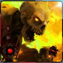 Zombie Dead Target Shooter:  The FPS Killer