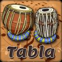 塔布拉鼓乐器