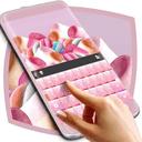 棉花糖键盘