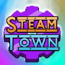 Steam Town: Zombies & Shelters