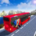 越野长途客车模拟器2018:公交