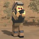 Pixel Ops Gun Fps Commando Survival