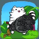 一枪世界:猫